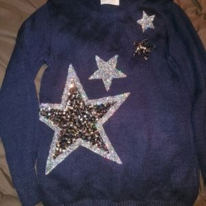 New, never worn cute sweater